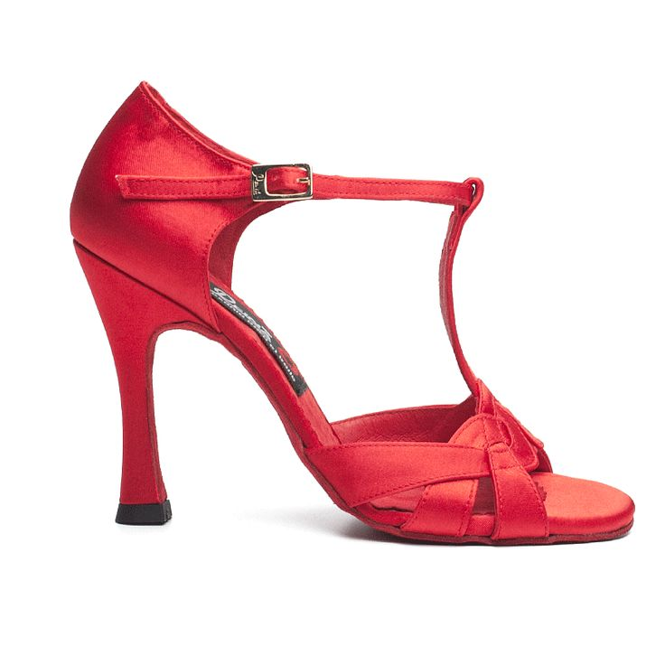 Salsa Gold 3017 Red