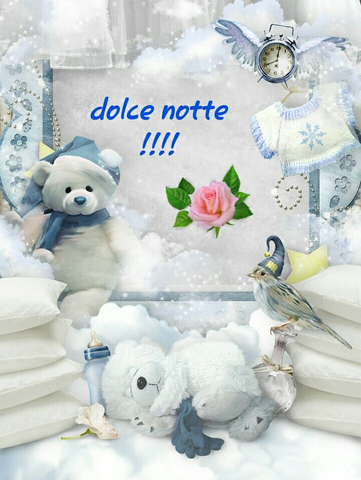 Good night sister and yours, sweet dreams♥★♥.