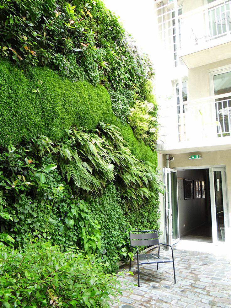 1120 best green walls images on pinterest vertical gardens living walls and landscaping. Black Bedroom Furniture Sets. Home Design Ideas