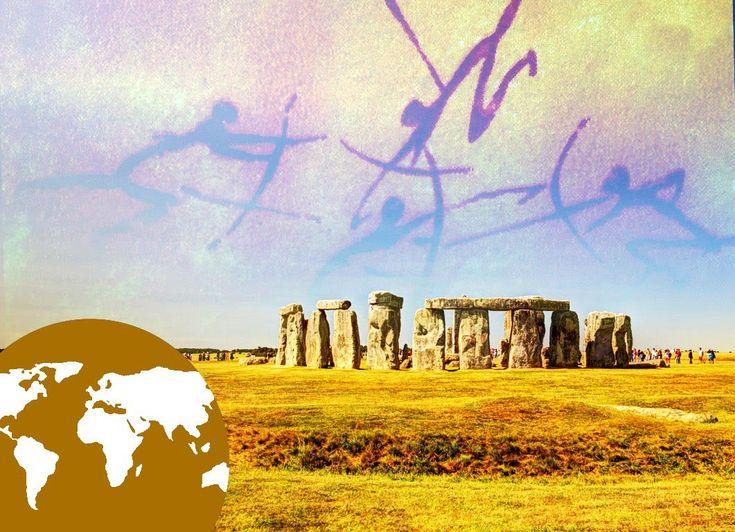 La Eduteca - Momentos de la Historia: la Prehistoria