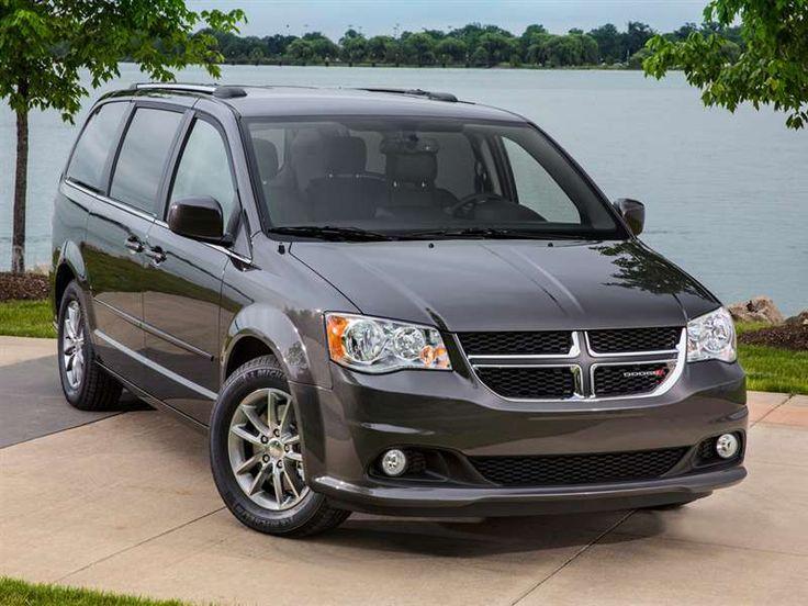 10 of the Best 7 Passenger Vehicles | Autobytel.com
