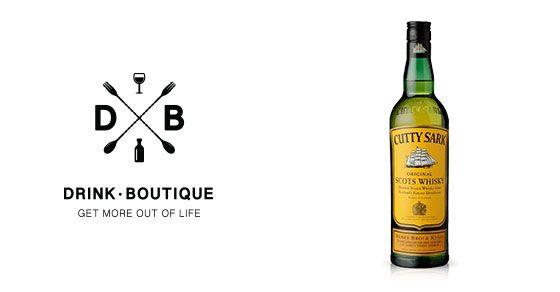 Se um puro malte é como um músico virtuoso, um whisky misturado é a orquestra completa. Um whisky de qualidade superior misturado tem mais alcance, profundidade, complexidade e equilíbrio do que um malte. Um Cutty Sark amadurece predominantemente em cascos de carvalho americano, que lhe confere menos cor ao espírito mas transmite mais sabores subtis e complexos.