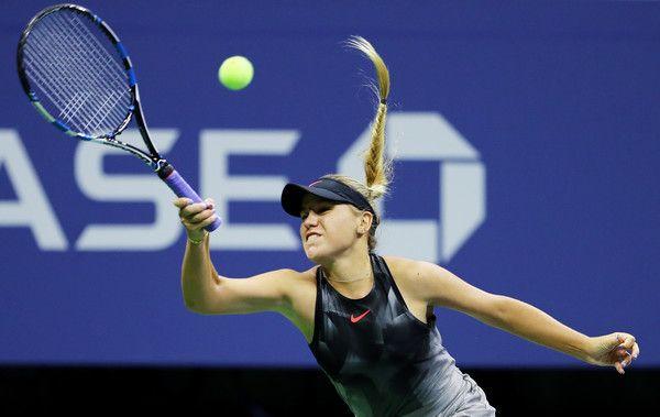 Maria Sakkari Vs Sofia Kenin Tennis Live Stream Womens Us Open 29 Aug Tennis Live Tennis Sports Today