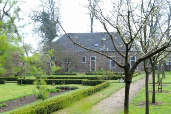 Renovatie Tuinsmanswoning Landgoed De Velhorst