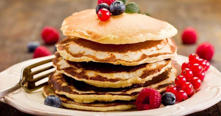 Low Carb Pfannkuchen – die gesunde Variante leckerer Pfannkuchen