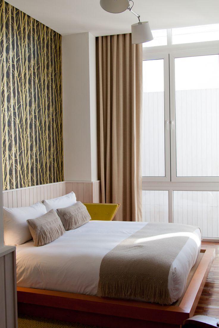 Hotel Palacio Astoreca - Valparasio, Chile