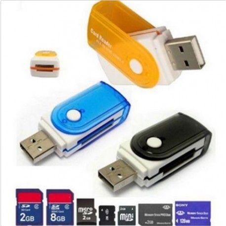 USB 3.0 Flash Drives Memory 8GB 3.00€uros Condição:  Novo produto  rebaixas.pswebstore.com - europromocoes@kanguru.pt  Esse produto já não se encontra disponível  Tweet    Partilhar    Google+    Pinterest  Imprimir 13,90 € sem IVA