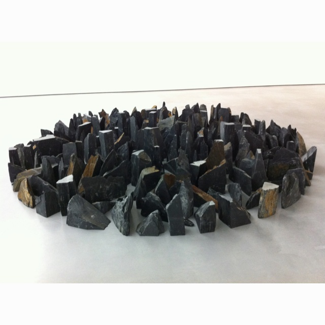 Richard Long @ The Hepworth Wakefield