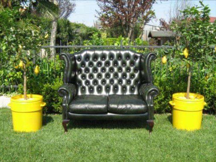 oltre 25 fantastiche idee su divano verde su pinterest | divano di ... - Parete Soggiorno Verde Acido 2