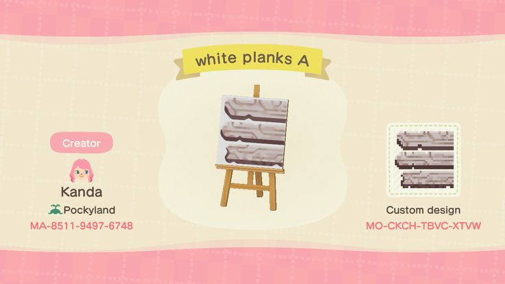 Pin by jasmine on new horizons in 2020   New animal ... on Animal Crossing New Horizons Wood Design  id=86652