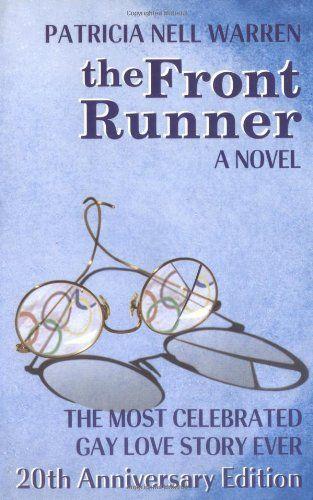 """O Huffington Post considera que """"The Front Runner"""" (""""O Corredor de Fundo""""), da Patricia Nell Warren, é um dos 20 livros que mudou a forma como encaramos as pessoas LGBT. E a INDEX ebooks publicou em português! :D www.indexebooks.com/o-corredor-de-fundo"""
