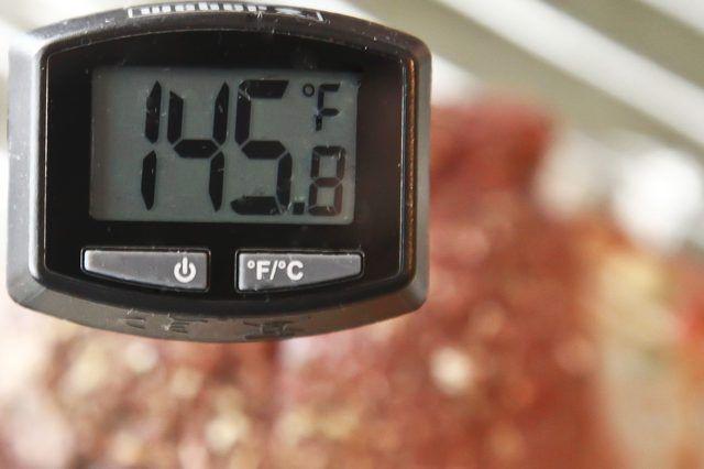 How to Roast a Beef Tenderloin in the Oven