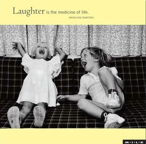 Giggles with girlfriends - one of life's greatest simple pleasures  :)