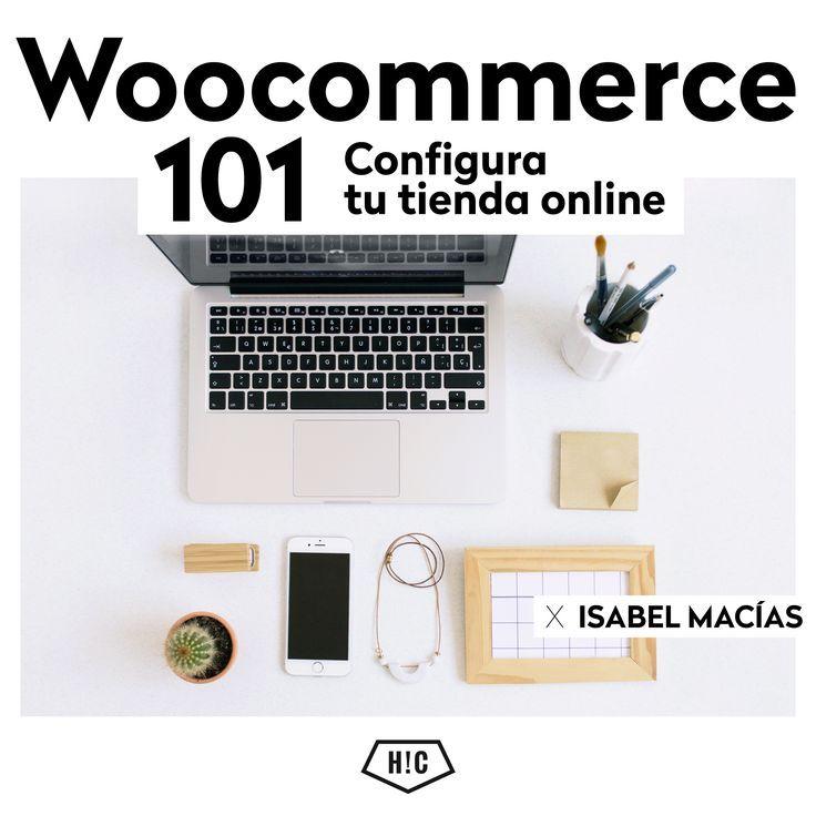¿Te has lanzado a la venta en Internet? En el curso online de Woocommerce aprenderás cómo crear una tienda online paso a paso en esta plataforma.