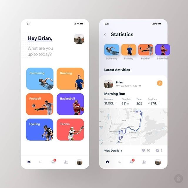 By Alkas Aleksandravicius Flairdigitalco Follow Us Get Inspired Design Bot Get Featured Tag Your Work With Designbot Aplikasi