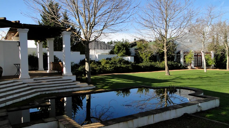 Wine Tasting in Elgin - South Africa | Paul Cluver Wine Estate