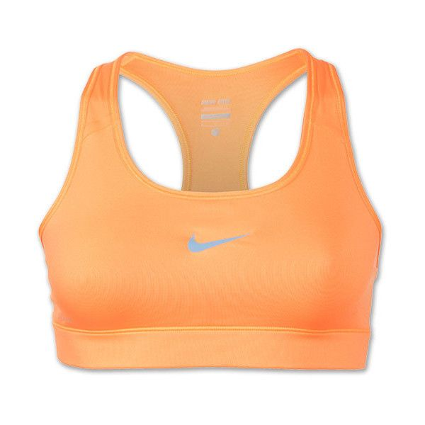Women's Nike Pro Victory Compression Sports Bra (116990 PYG) ❤ liked on Polyvore featuring activewear, sports bras, tops, bras, gym, sports, nike, nike sports bra, compression sports bra and nike activewear