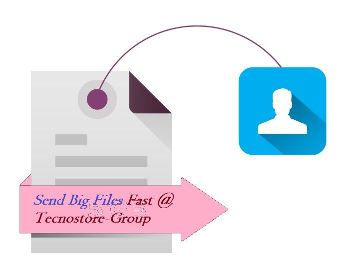Tecnostore-Group integrates seamlessly with top File Transfer and secure File Transfer service agency in Switzerland. And it is very tightly related to Send Big File and Send Large File for making acquiring and enrypted files. For more information call at +41413121391 or mail us service@tecnostore-group.com
