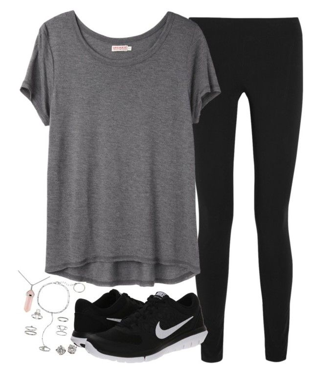 """""""Rise up and take the power back."""" by fernym ❤ liked on Polyvore featuring Lord & Taylor, Helmut Lang, Organic by John Patrick, Mudd, NIKE, Tiffany & Co., lyrics, nike and muse"""