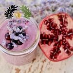 Antioxidant Blueberry Smoothie Oh, the smell of the forest from my youth continues to be so fresh in my memory . Mushroom picking and berry picking were my favorite summer season activities. I.. The post Antioxidant Blueberry Smoothie appeared first on Diva lives . #Beverages #Health #Food #News #healthydrink #smoothie