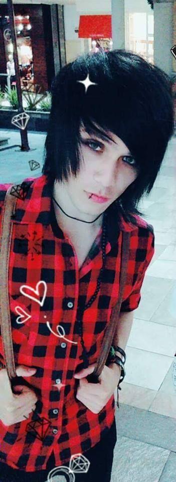 que guapo ♥♥