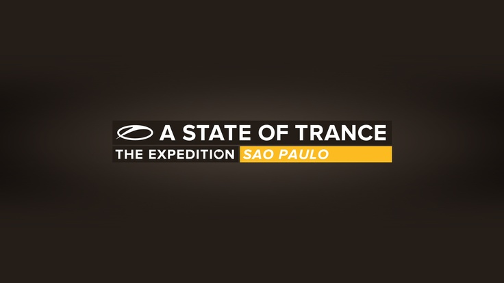 state of trance 600 brazil  sp