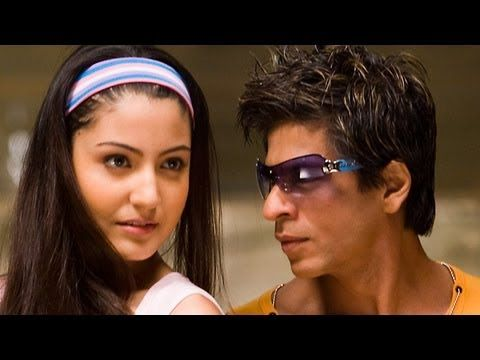 ▶ Dance Pe Chance - Full song - Rab Ne Bana Di Jodi - Shahrukh Khan | Anushka Sharma - YouTube