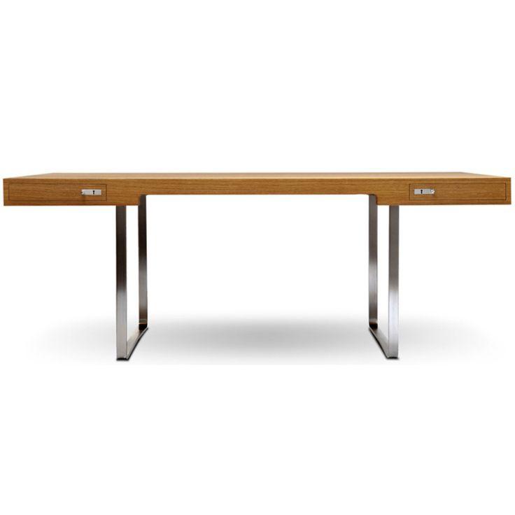 Hans Wegner Desk CH110