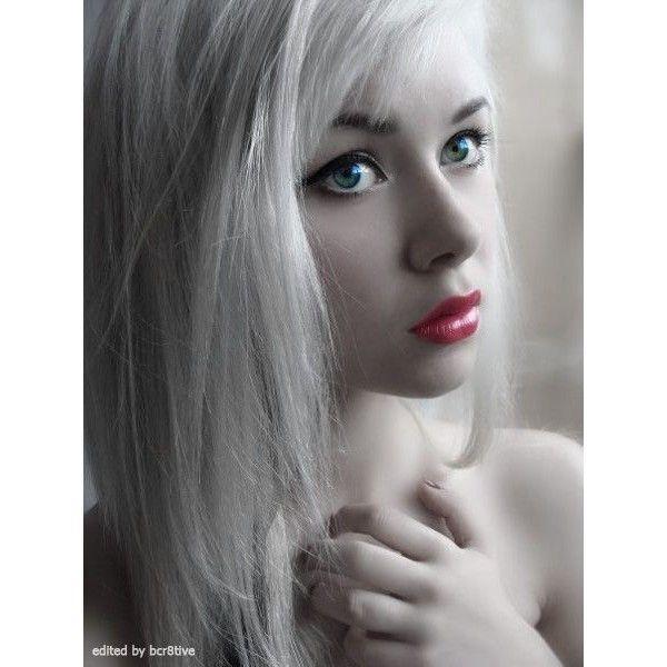 Best 25+ Silver grey hair dye ideas on Pinterest | Grey dyed hair ...