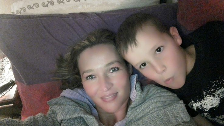 Mom and Rein