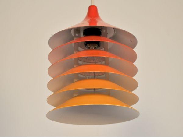 luminaire suspension vintage latest vintage spider lamp. Black Bedroom Furniture Sets. Home Design Ideas