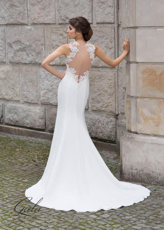 Utta - Gala Suknie Ślubne