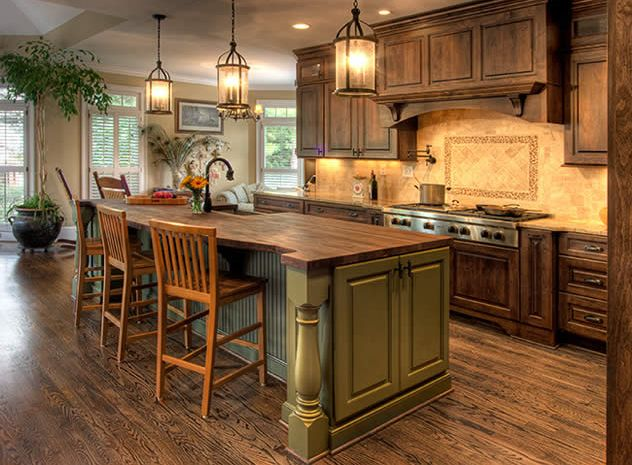 French Country Kitchen Decor 66 best french country kitchens images on pinterest | dream