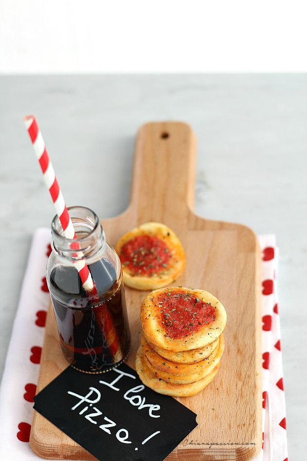 Pizzette allo yogurt facili e veloci | Chiarapassion