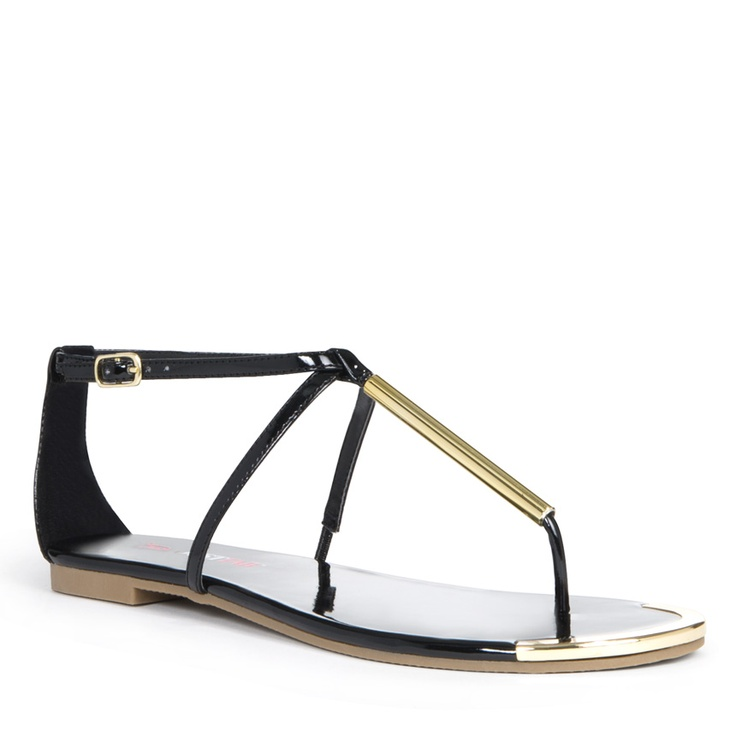 Dont ususally post sandals but these are cute.and the color options make  them even better. Find this Pin and more on Womens EVERYDAY Shoes ...