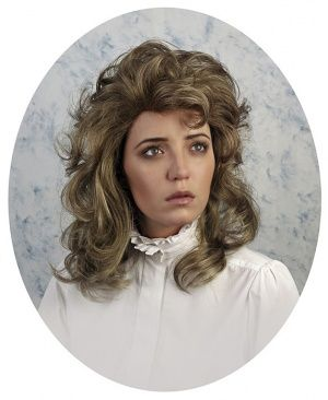 Approximation Of Tricia Martin - Yvonne Todd