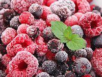 Zpracování letního ovoce bez cukru a chemie: sušení, mrazení, sterilování