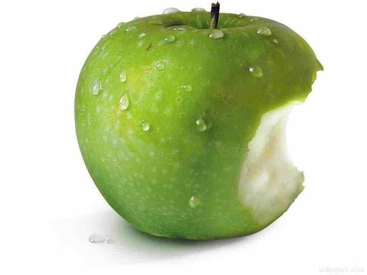 Пример из публичного доклада. Ваза с красивыми сочными яблоками. Но оказывается каждое яблоко в этой вазе надкусили и положили обратно. А как мы относимся к духовным угощениям от Иеговы? Не похожа ли наша духовная библиотека на такую вазу? Получили новую публикацию - просмотрели, почитали немного и забросили.