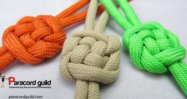 Plafond knot tutorial.