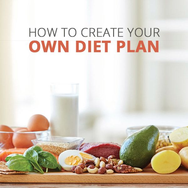 If the age old weight-loss remedies and prescribed diets don't seem to work, demotivation sets in. More often that not, knowing how to create your own diet plan does the trick. #weightloss #dietplan #health #food #HealthyDiet