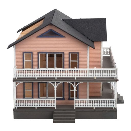 87 Best 144th Scale House Kits Images On Pinterest Doll