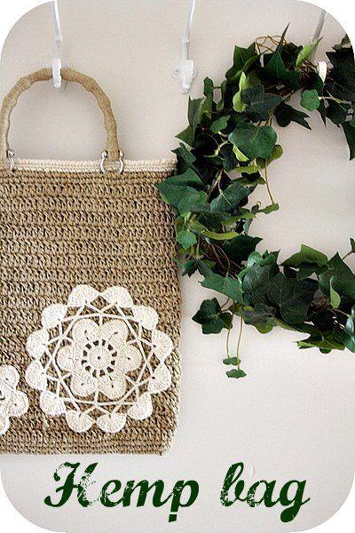 Crochet Bag...