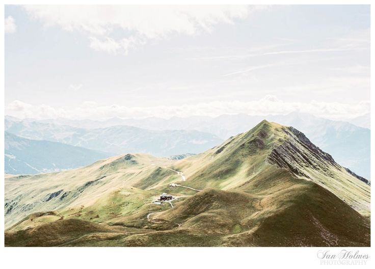 The French Alps. — English Speaking Wedding & Engagement Photographer, Paris, France