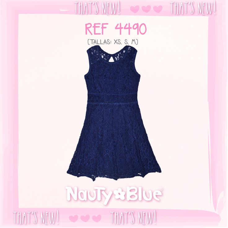 REF 4490♥ Be Magic, Be Yourself, Be Nauty Blue ♥