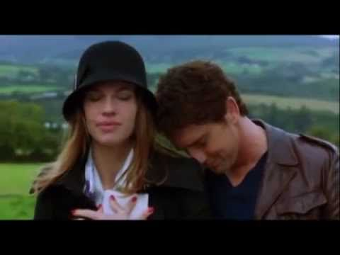 """P.S. I Love You - James Blunt """"Same Mistake"""" -  especially when it's raining"""