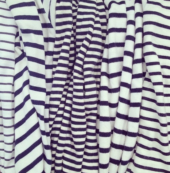 #Navy and #white #vintage #striped tops #BOST #vintage @BOST LTD
