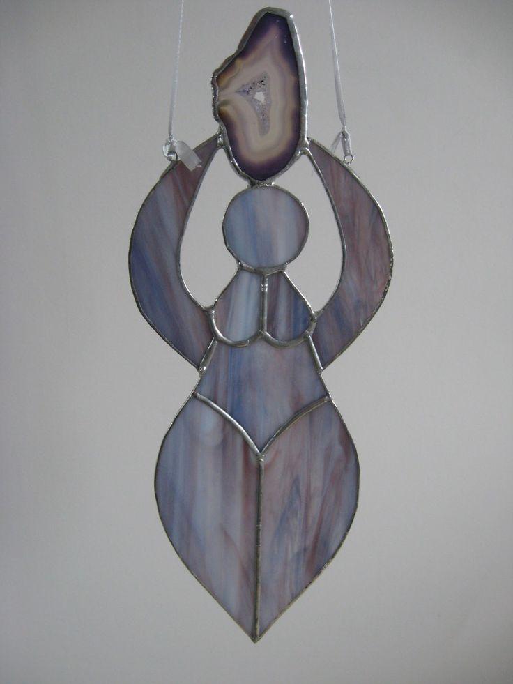 Jodymaakt.blogspot.com stained glas