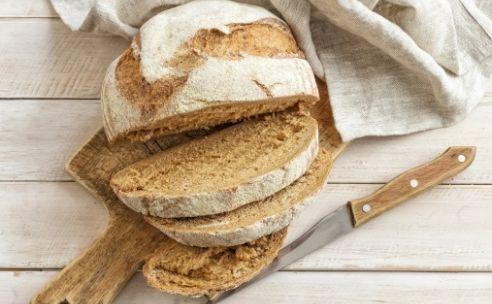 Brood zuurdesem