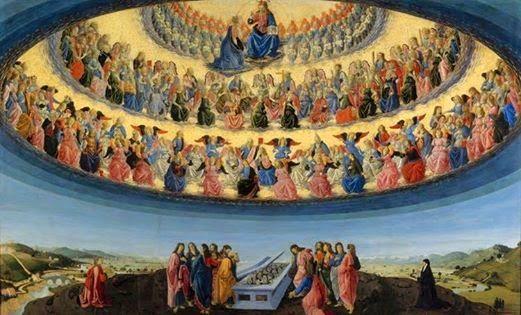 ΑΠΟ ΤΟ ΜΗΔΕΝ ΣΤΟ ΑΠΕΙΡΟ: ΕΡΕΥΝΑ - ΜΕΛΕΤΗ - ΠΟΙΗΣΗ: Ο Θεός είναι η του κόσμου ζωοποιός δύναμη. Είναι ΦΥΣΕΙ Αθάνατος.