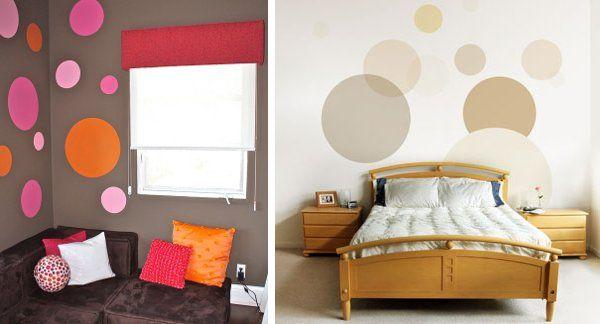 17 mejores im genes sobre pinturas paredes y demas en - Pintar paredes estucadas ...